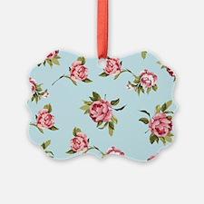 Rose Sky Ornament