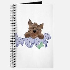 Woof Journal