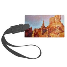 Bryce Canyon Luggage Tag