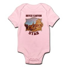 Bryce Canyon Body Suit