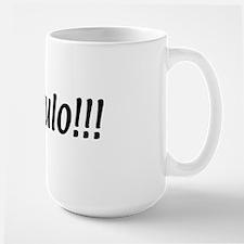 Vaffanculo Mug