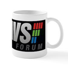 AVS Logo Mugs