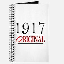 1917 Journal