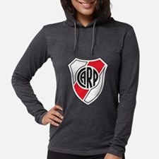 Escudo River Plate Long Sleeve T-Shirt