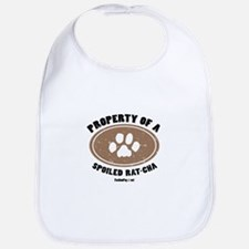 Rat-Cha dog Bib
