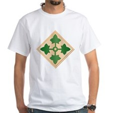 SSI - 4th Infantry Division Shirt