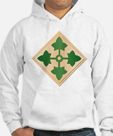 SSI - 4th Infantry Division Hoodie