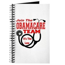 Join The Obamacare Team Journal