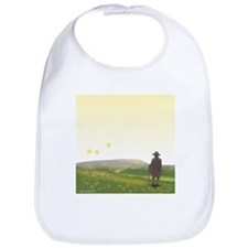 A Vision of Pendle Hill Bib