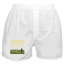 A Vision of Pendle Hill Boxer Shorts