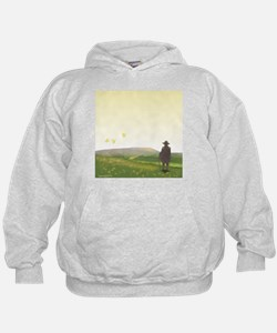 A Vision of Pendle Hill Hoodie