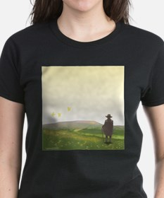 A Vision of Pendle Hill Tee