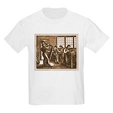 Instrument Maker Kids T-Shirt