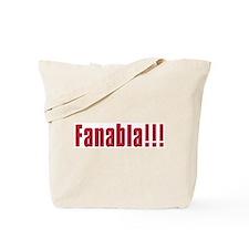 Fanabla Tote Bag