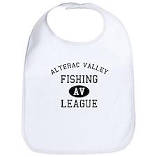 Alterac Valley Fishing League Bib