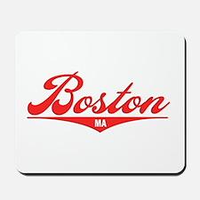 Boston MA Mousepad