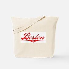 Boston MA Tote Bag