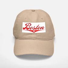 Boston MA Cap