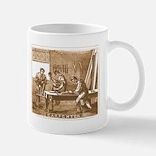 Carpenter Mug