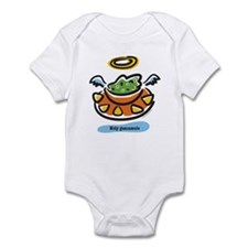 Holy guacamole Infant Bodysuit