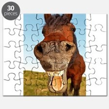 Funny Horse Puzzle