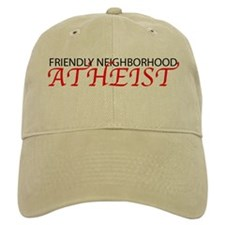 Friendly Atheist Baseball Cap