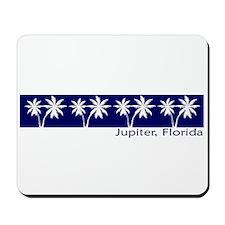 Jupiter, Florida Mousepad