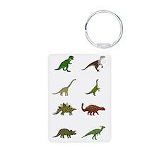 Dinosaurs...Everywhere! Keychains