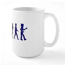 Robotic Evolution Mug