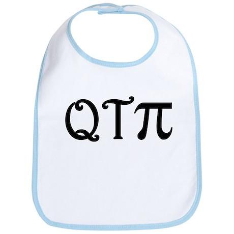 Q-T-Pi Bib