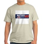 Battier/Bowen '08 Ash Tee