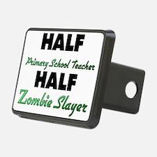 Half Primary School Teacher Half Zombie Slayer Hit