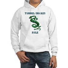 Tunnel Snakes Rule! Jumper Hoody