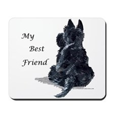 Scottish Terrier AKC Mousepad