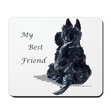 Scottish Terrier AKC Mousepad