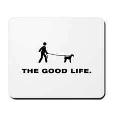 Airdale Terrier Mousepad