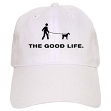 Airdale Terrier Baseball Cap