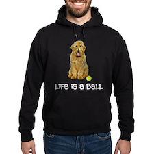 Goldendoodle Life Hoodie