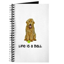 Goldendoodle Life Journal