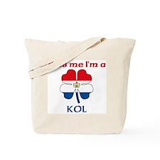 Kol Family Tote Bag