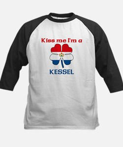 Kessel Family Kids Baseball Jersey