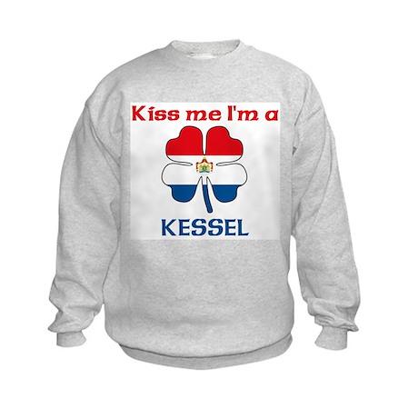 Kessel Family Kids Sweatshirt