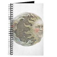 Cosmic Sun and Moon Journal