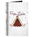 Prim Lover Journal
