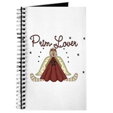 Prim Lover Journal