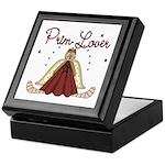 Prim Lover Keepsake Box