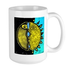Cosmic Kiss Mug