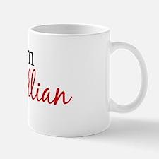 Hi, I am Liverpudlian Small Small Mug