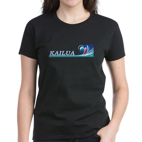 kailuawavblk T-Shirt