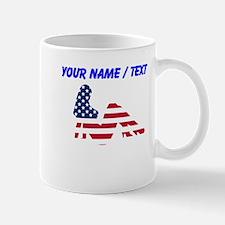 Custom American Beauty Mugs